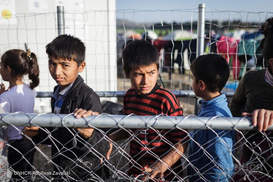 refuge asylum